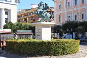 Monumento a San Giorgio