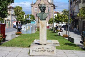 Monumento ad Alberto Cruz