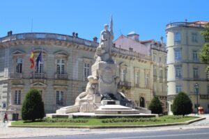Monumento agli Eroi della Grande Guerra