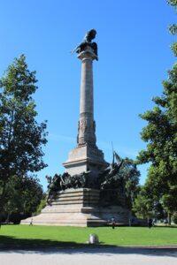 Monumento agli Eroi della Guerra Peninsulare