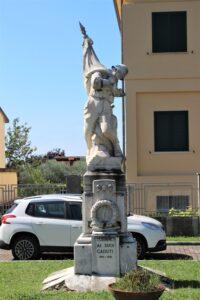 Monumento ai Caduti di Turano