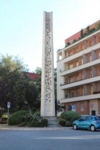 Monumento ai Caduti di Tutte le Guerre