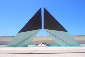 Monumento ai Combattenti d'Oltremare