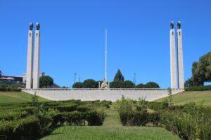 Monumento al 25 Aprile