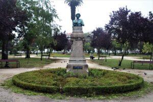 Monumento al Dio Bacco