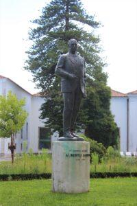 Monumento al Dr. Alberto Souto