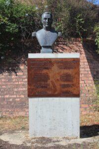 Monumento al General Don Josè de San Martin