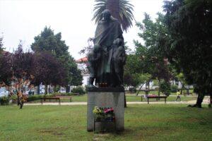 Monumento al Padre Americo