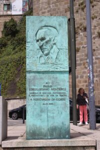 Monumento ao Duque da Ribera