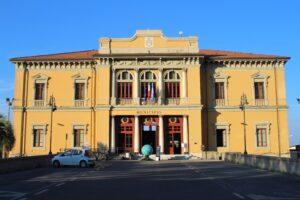 Municipio di Pietrasanta