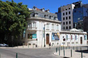 Museo Antonio Medeiros e Almeida