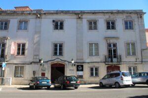 Museo Geologico del Portogallo