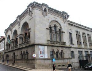 Museo Martins Sarmento
