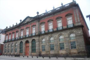 Museo Nazionale Soares dos Reis