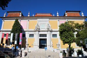 Museo Nazionale di Arte Antica - 1