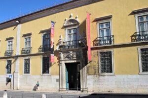 Museo Nazionale di Arte Antica - 2