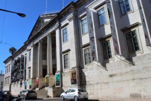 Museo Nazionale di Storia Naturale e delle Scienze