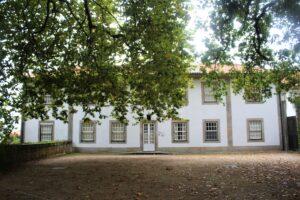 Museo Romantico da Quinta da Macieirinha