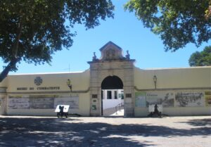Museo del Cobattente