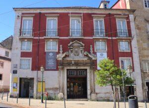 Museo delle Arti Decorative Portoghesi