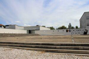 Museo di Archeologia Diogo de Sousa