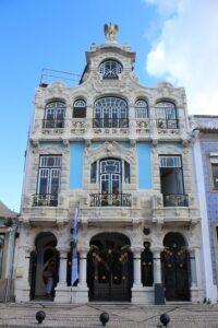 Museo di Art Nouveau