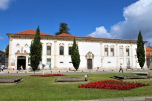 Museo di Aveiro