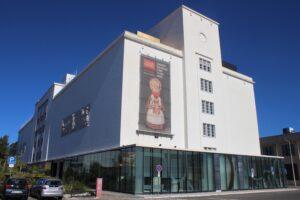 Museo do Oriente