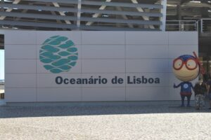 Oceanario di Lisbona - 1