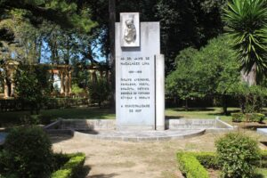 Omaggio al Dr. Jaime de Magalhaes Lima