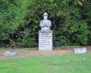 Omaggio per Robert Stephenson Smyth Baden-Powell
