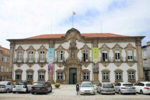 Paços do Conselho de Braga