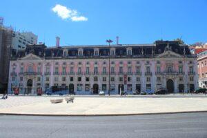 Palacio Foz