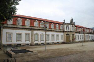 Palacio Vila Flor