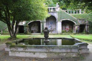 Palacio Vila Flor - Giardino 2