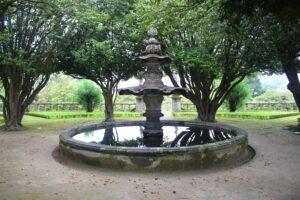 Palacio Vila Flor - giardino 1