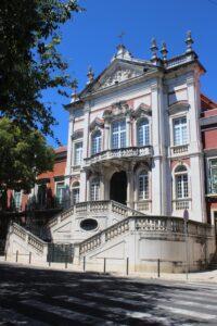 Palacio da Bemposta