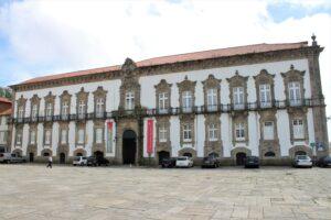 Palazzo Episcopale