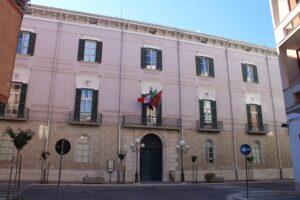 Palazzo Magno