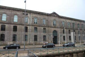 Palazzo della Alfandega