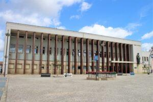 Palazzo di Giustizia di Aveiro