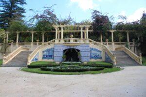 Parque Infante Dom Pedro - 1