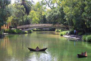 Parque Infante Dom Pedro - 2