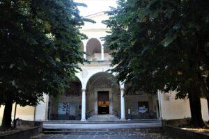 Parrocchia del Santissimo Salvatore in San Francesco