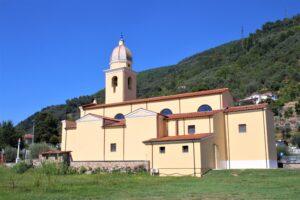 Pieve di San Vitale Martire e San Giovanni Battista - struttura