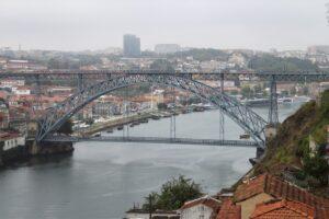 Ponte Dom Luis I° - 1