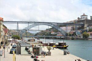 Ponte Dom Luis I° - 2