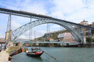 Ponte Dom Luis I° - 3