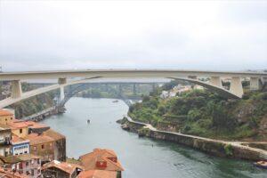 Ponte Infante D Henriques