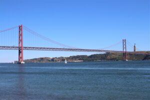 Ponte del 25 Aprile